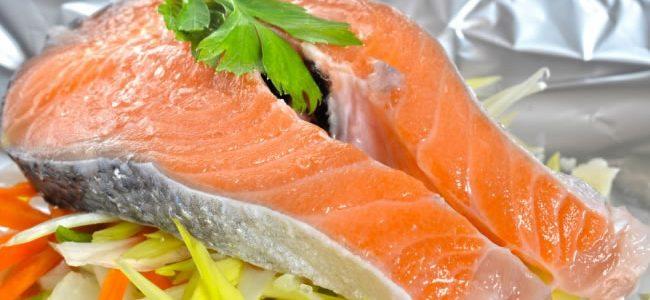 recetas de salmon fresco